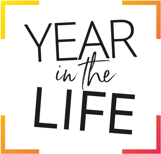 The Year in the Life Project: Breakthrough Creative Thinking for Business & Research